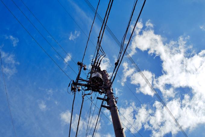 電話回線・インターネットの開通工事