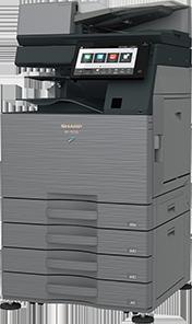 シャープデジタルカラー複合機(コピー機)MX-2661