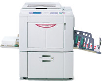 リソー デジタル印刷機・輪転機 RISOGRAPH MF625
