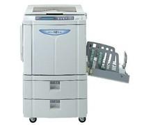 リソーデジタル印刷機 リソグラフSD5680F