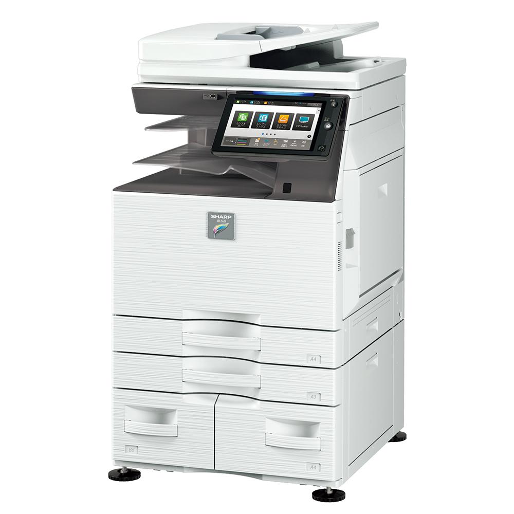 デジタルカラー複合機