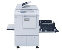 デュプロデジタル印刷機 デュープリンターDP-F820