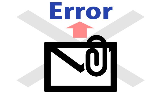 【メールで送るとエラーに?!】大容量ファイルを送る方法4選