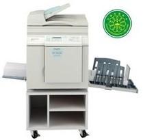 デュプロ デジタル印刷機 デュープリンター DP-M420