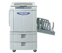 リソーデジタル印刷機 リソグラフSD6680F