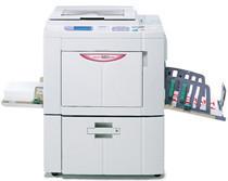 リソーデジタル印刷機 リソグラフMD6650W