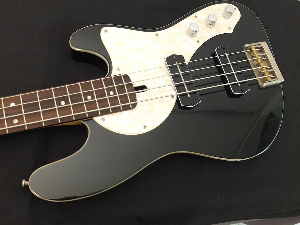 Schwarz Custom Supercharger Bass