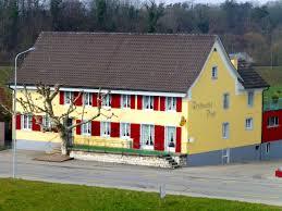 Restaurant Pinte, Sisseln