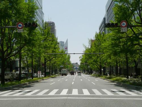 大阪の不動産が過熱
