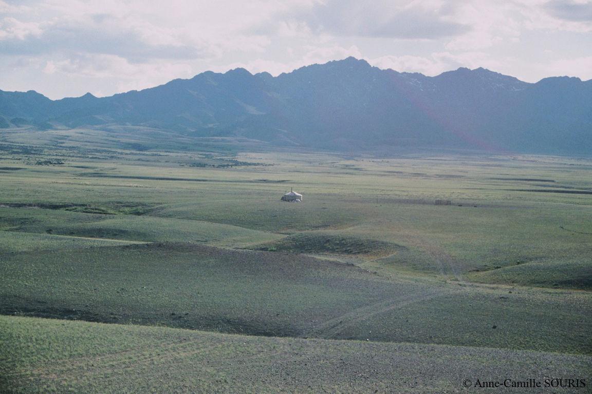South Gobi, Umnugovi aimag