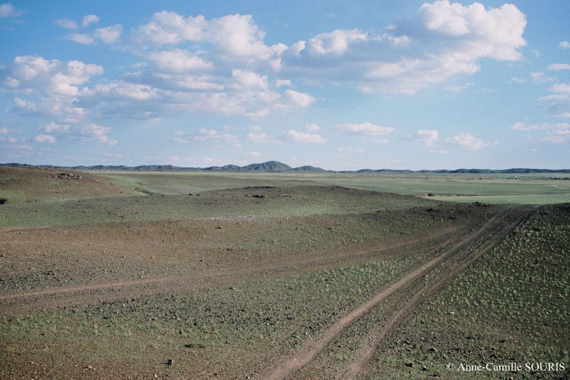 Région du sud Gobi, Umnugovi aimag