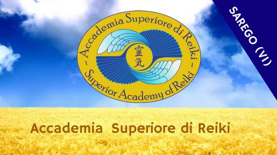 Accademia Superiore di Reiki sede di Sarego (VI)