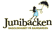 Junibacken, Stockholm
