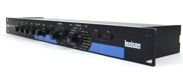 Lexicon MPX100