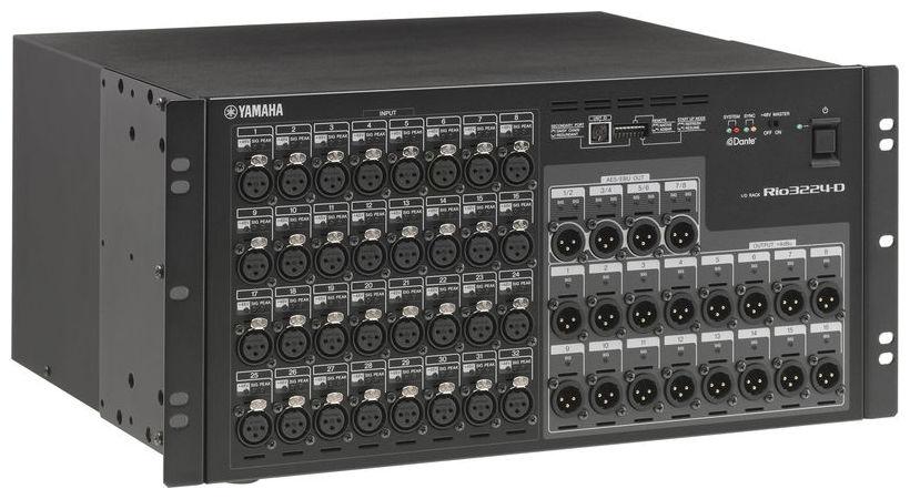 Yamaha Rio 3224