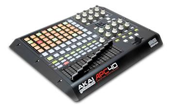 Console midi APC40