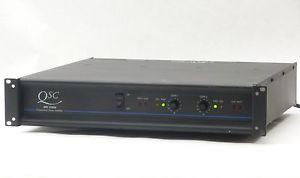 QSC MX1500a