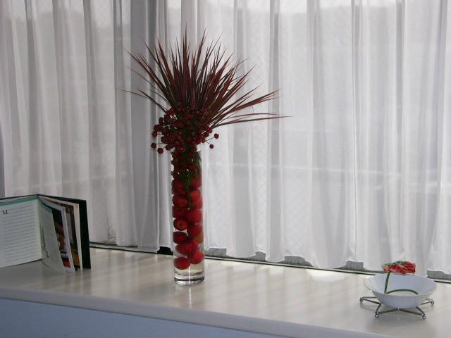 住宅展示場 装花