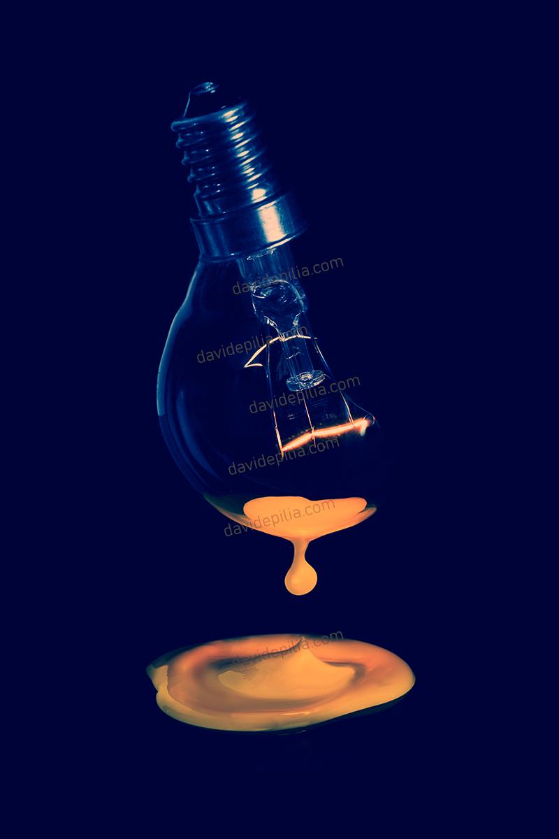 Luce Liquida - 2012