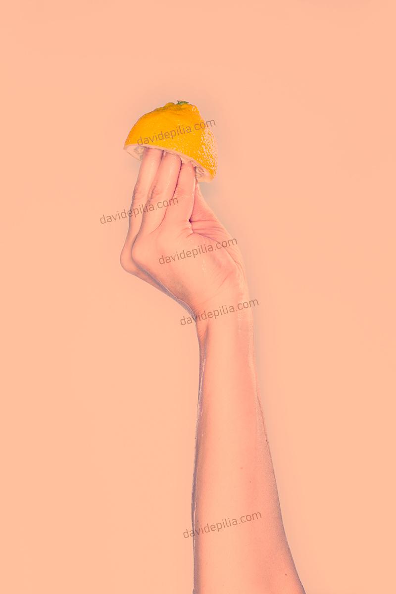 Spremuto come un limone - 2017