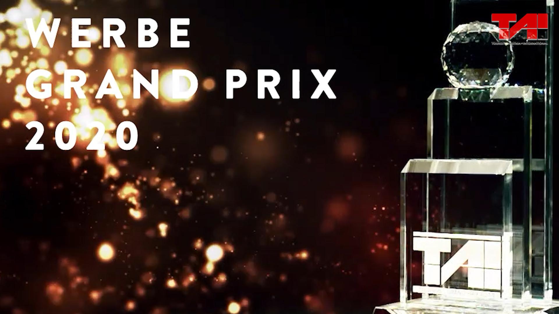 T. A. I. Werbe Grand Prix