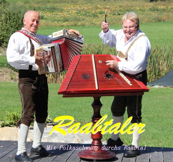 CD Vol.1 Mit Polkaschwung