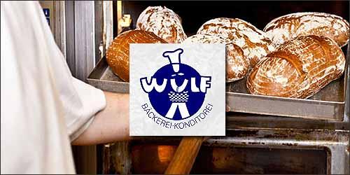 Bäckerei Wulf in Hamburg-Eppendorf