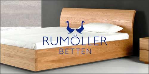 Rumöller Betten in Hamburg