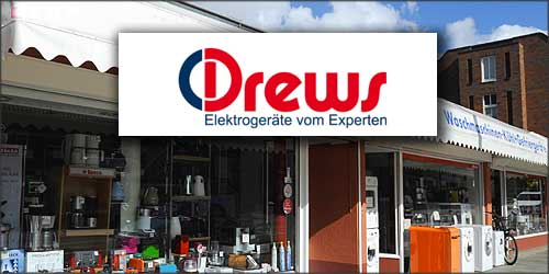 Elektro Drews in Hamburg-Wellingsbüttel