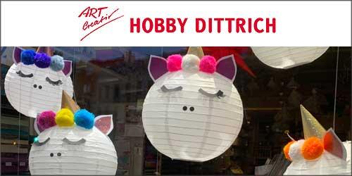Hobby Dittrich in Hamburg-Winterhude