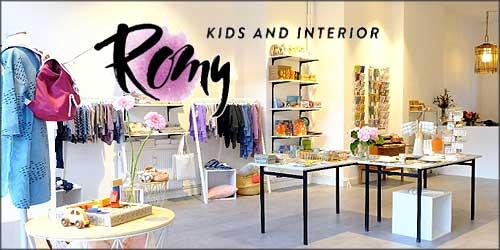 Romy Kids and Interior in Hamburg-Barmbek