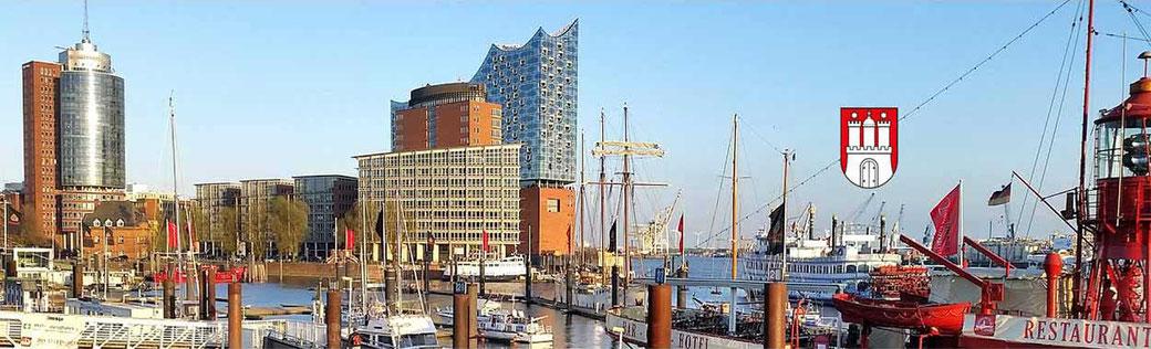Firmen in Hamburg