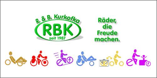 RBK Fahrräder in Hamburg
