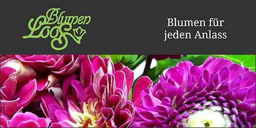 Blumen Loos in Hamburg