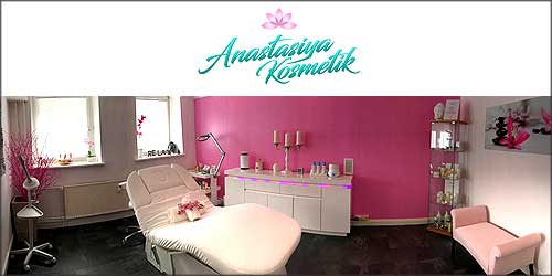 Anastasya Kosmetik in Hamburg