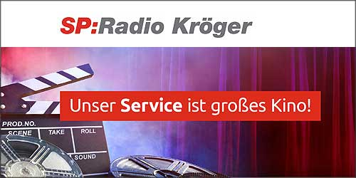 SP:Radio Kröger in Hamburg
