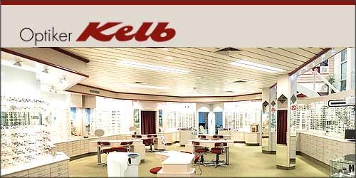 Optiker Kelb in Hamburg-Wandsbek