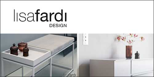 lisafardi Designmöbel in Hamburg