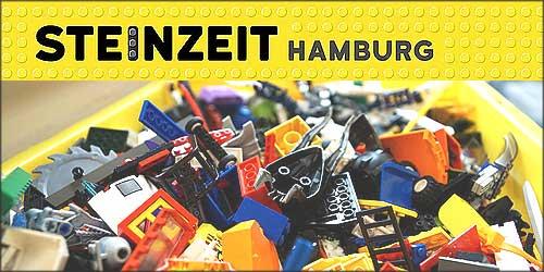 Steinzeit in Hamburg