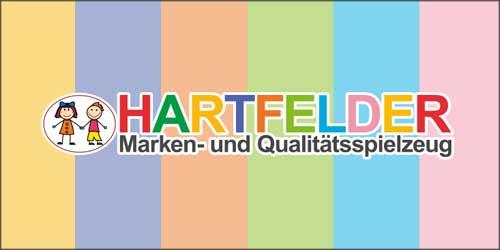 Hartfelder in Hamburg-Niendorf