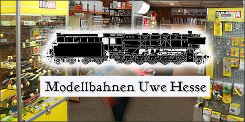 Modellbahnen Uwe Hesse in Hamburg