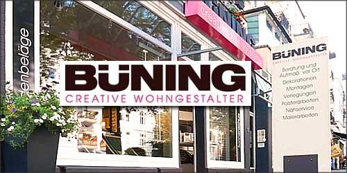 Büning Wohngestalter in Hamburg-Eppendorf