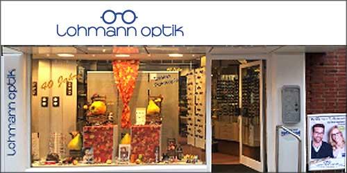 Lohmann Optik in Hamburg