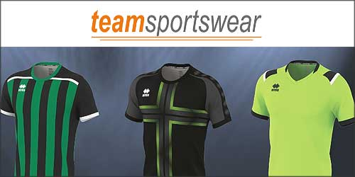 teamsportswear in Hamburg
