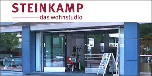 Steinkamp das Wohnstudio in Hamburg