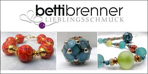 Betti Brenner Lieblingsschmuck in Hamburg-Bergedorf
