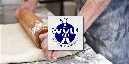 Bäckerei Wulf in Hamburg-Eimsbüttel