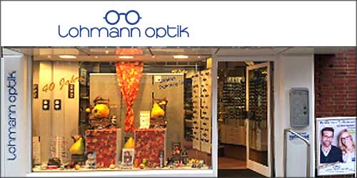Lohmann Optik in Hamburg