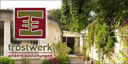Trostwerk Bestattungen in Hamburg-Eppendorf