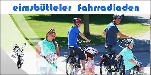 Eimsbütteler Fahrradladen in Hamburg